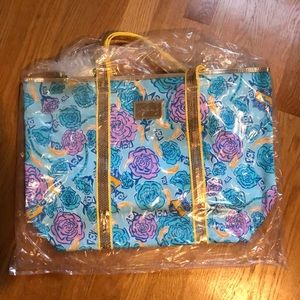 NWT- Lilly Pulitzer Tote